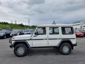 Mercedes-Benz G, Autot, Oulu, Tori.fi