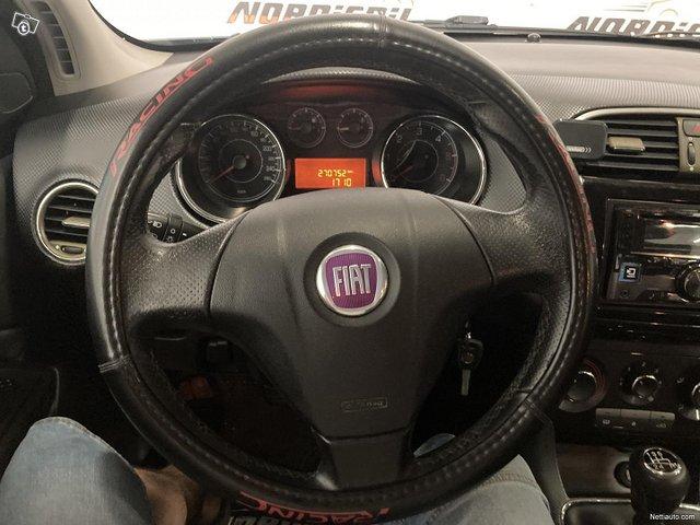 Fiat Bravo 13
