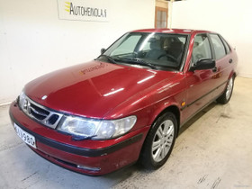 Saab 9-3, Autot, Heinola, Tori.fi
