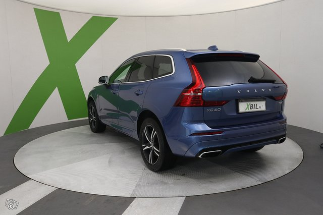 Volvo XC60 5