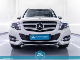 Mercedes-Benz GLK, Autot, Hollola, Tori.fi