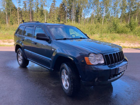 Jeep Grand Cherokee, Autot, Kouvola, Tori.fi