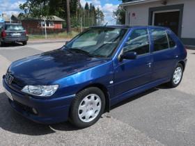 Peugeot 306, Autot, Mikkeli, Tori.fi