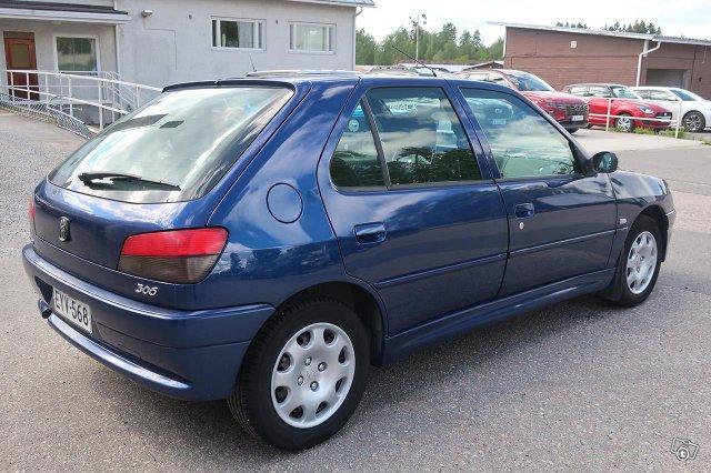 Peugeot 306 3