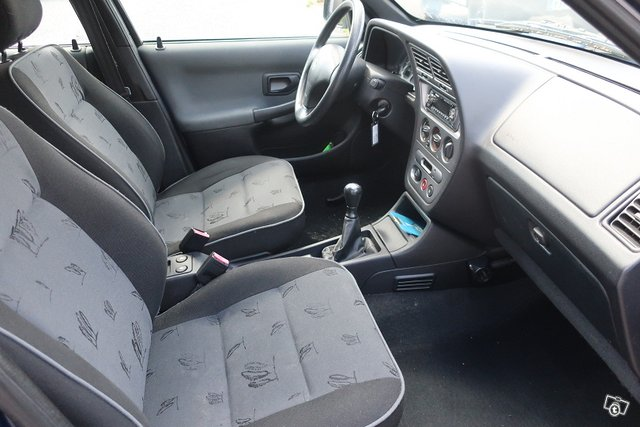 Peugeot 306 5