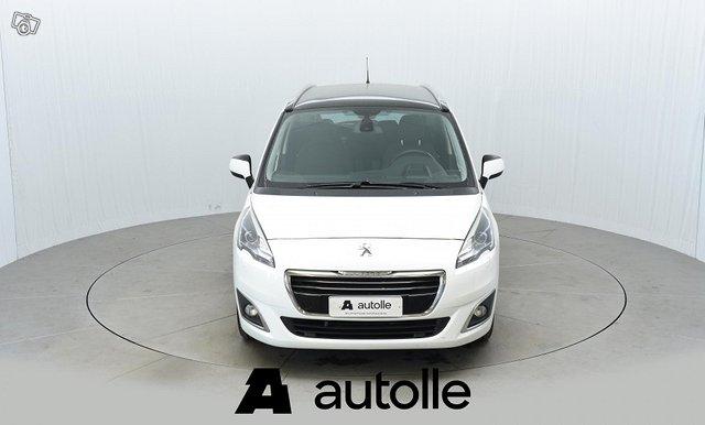 Peugeot 5008 2