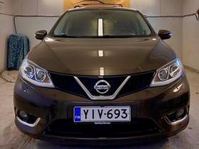 Nissan Pulsar, Autot, Espoo, Tori.fi