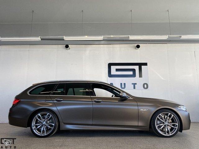 BMW M550d 2