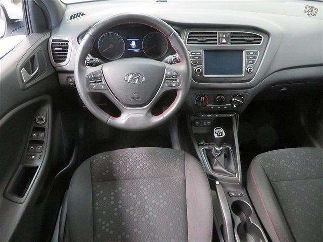 Hyundai I20 Hatchback 5