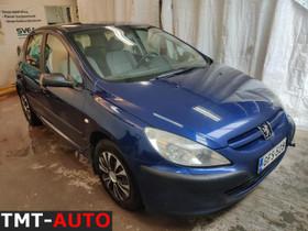 Peugeot 307, Autot, Kuopio, Tori.fi