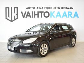Opel Insignia, Autot, Lempäälä, Tori.fi