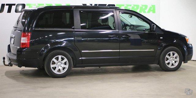 Chrysler Grand Voyager 7