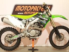 Kawasaki KX, Moottoripyörät, Moto, Orimattila, Tori.fi