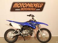 Yamaha TT-R -21