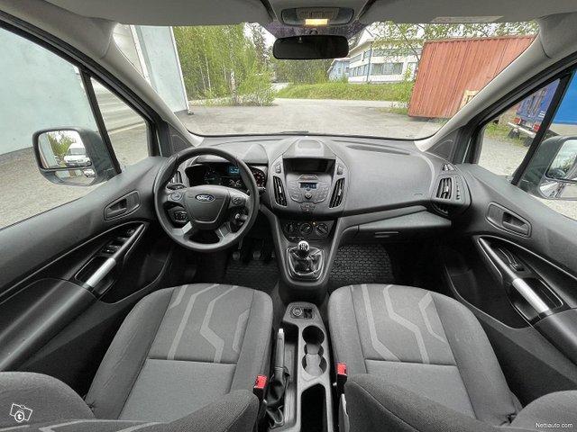 Ford Grand Tourneo Connect 17