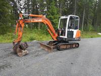 Pel-Job EB406 Kumitela Kaivinkone -97