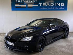 BMW 640, Autot, Äänekoski, Tori.fi