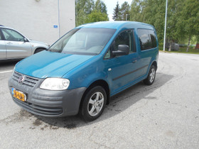 Volkswagen Caddy, Autot, Kajaani, Tori.fi