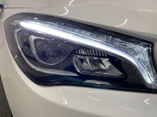 Mercedes-Benz CLA 15