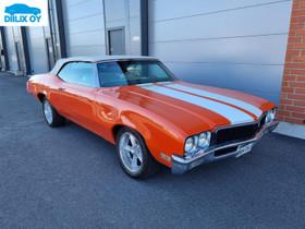 Buick Skylark, Autot, Raisio, Tori.fi