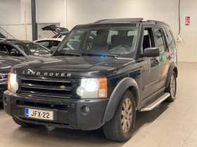 Land Rover Discovery, Autot, Lempäälä, Tori.fi
