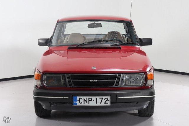Saab 90 2