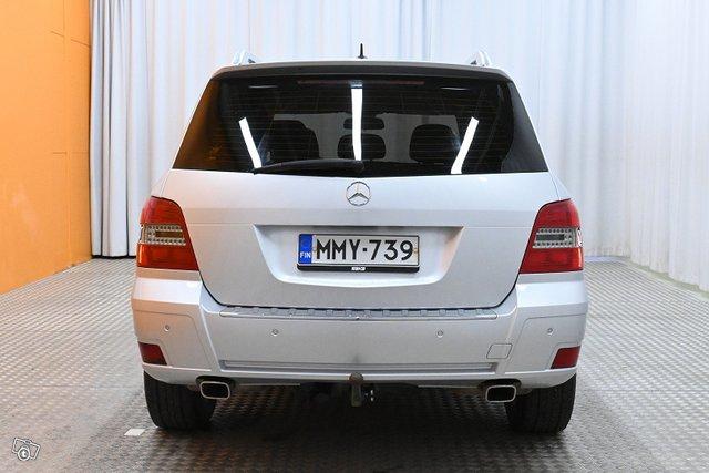 Mercedes-Benz GLK 7
