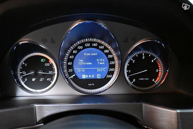 Mercedes-Benz GLK 22