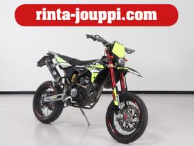 Fantic Motor Casa, Moottoripyörät, Moto, Mikkeli, Tori.fi