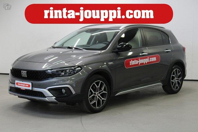Fiat TIPO, kuva 1
