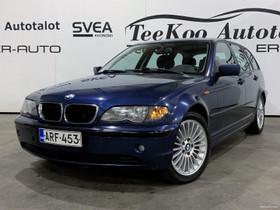 BMW 316, Autot, Kangasala, Tori.fi