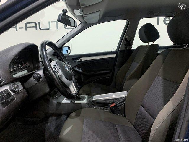 BMW 316 7