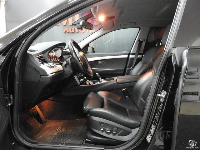BMW 535 Gran Turismo 8