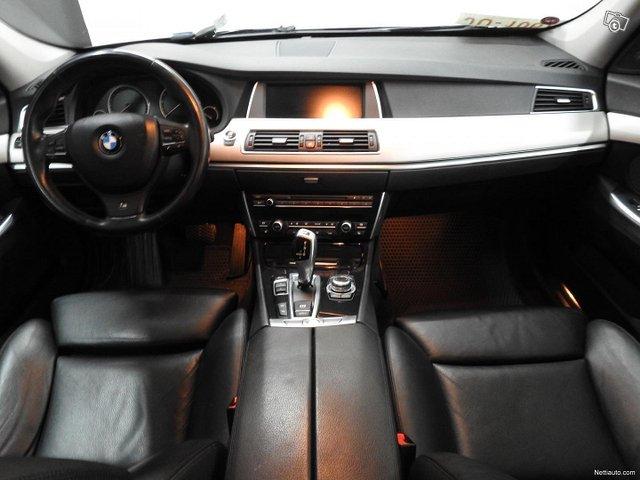 BMW 535 Gran Turismo 10