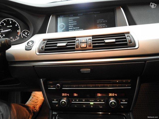 BMW 535 Gran Turismo 14