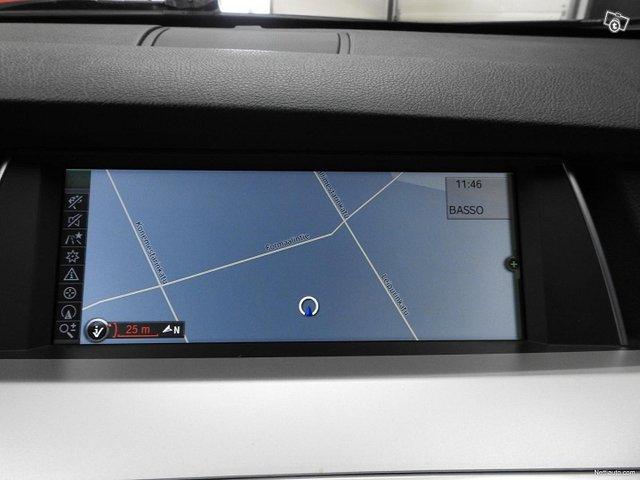 BMW 535 Gran Turismo 15
