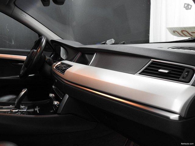BMW 535 Gran Turismo 18