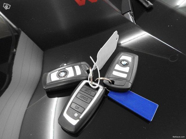 BMW 535 Gran Turismo 25
