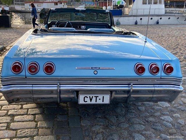 Chevrolet Impala 25