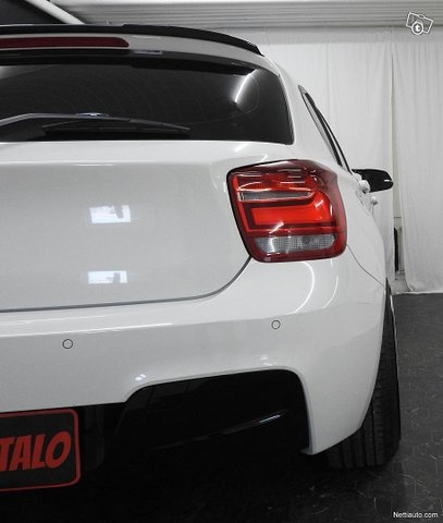 BMW 116 19