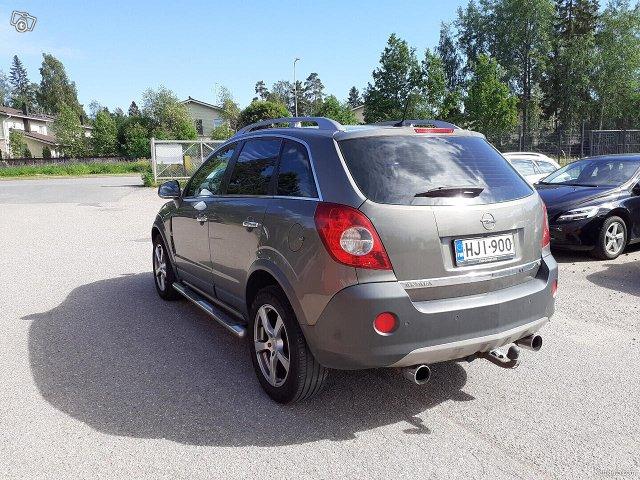 Opel Antara 5