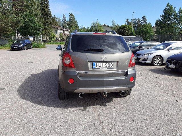 Opel Antara 6