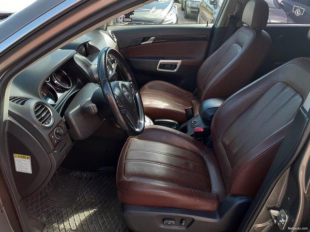 Opel Antara 10