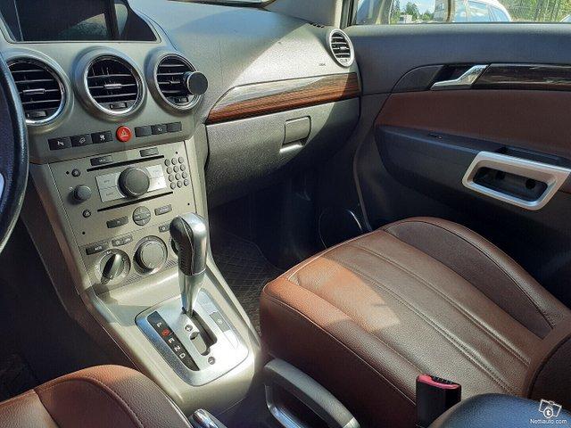Opel Antara 11