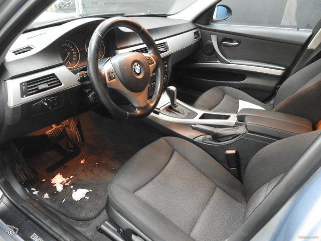 BMW 330 8