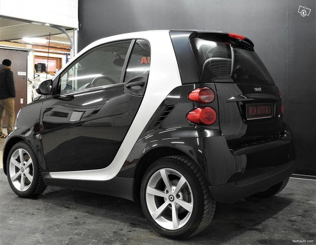 Smart Fortwo 4