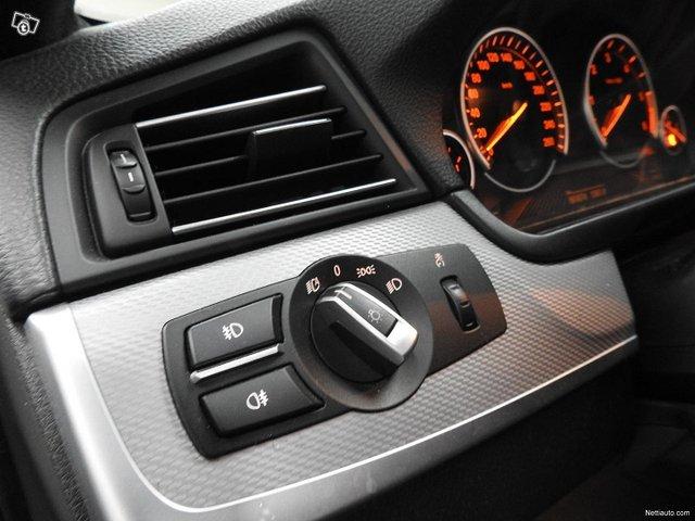 BMW 520 16