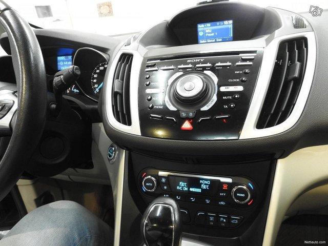 Ford C-MAX Grand 11