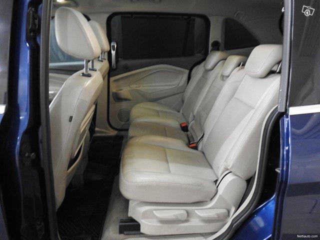 Ford C-MAX Grand 18