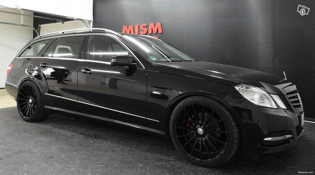 Mercedes-Benz 350 4